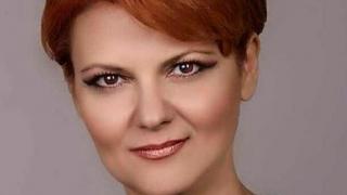 FUNCȚIE NOUĂ în Guvernul Dăncilă pentru Lia Olguța Vasilescu