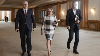 Lista oficială a noului GUVERN, prezentată de premierul Viorica Dăncilă