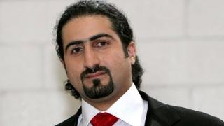 Omar bin Laden, fiul liderului al-Qaida, restricționat să pătrundă în Egipt