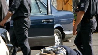 Om de afaceri asasinat în plină zi, în Bulgaria