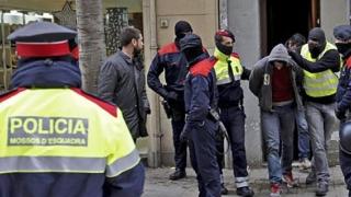 Tragedie: un român, ucis de fratele său în timp ce furau motorină în Spania