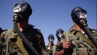 OMS: Aprox. 500 de sirieni, afectaţi de atacul chimic!
