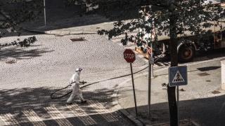OMS avertizează că al doilea an al pandemiei COVID-19 poate fi mai dur decât primul