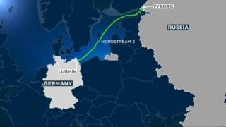 SUA vizează sancţiuni pentru companiile implicate în Nord Stream 2, printre care şi OMV