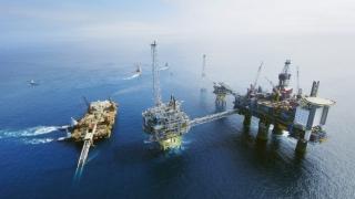 OMV amână pentru 2019 investițiile din Marea Neagră