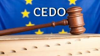 România s-a ales cu o nouă condamnare la CEDO pentru tratament inuman