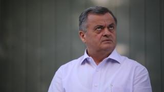 Primarul arestat al Sectorului 2, Neculai Onţanu, suspendat din funcţie