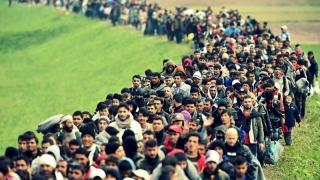 ONU – Bilanţ cumplit! 68,5 milioane de oameni sunt refugiaţi sau strămutaţi