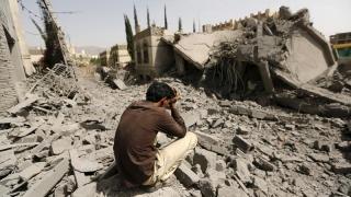 ONU - Conflictul din Yemen: toate părţile implicate au săvârşit crime de război?