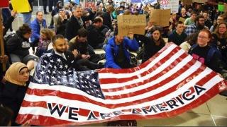 ONU protestează: SUA trebuie să pună capăt abuzurilor împotriva migranţilor!