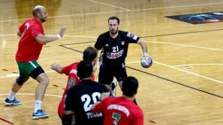 Al doilea transfer la HC Dobrogea Sud