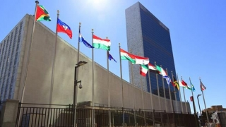 Moţiune a Adunării Generale ONU cu privire la Ierusalim, cerută de Turcia