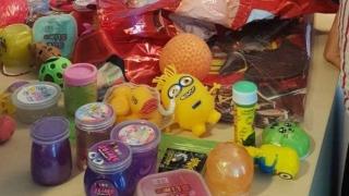 Protecţia Consumatorilor a aplicat amenzi uriaşe comercianţilor de jucării