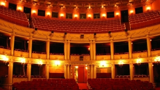 Opera Națională cere scuze publicului pentru imposibilitatea de a-și desfășura activitatea