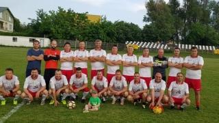 NGM Năvodari se menţine pe primul loc în Liga Old-Boys Constanța la fotbal