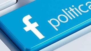 Opoziția depune moțiune de cenzură... pe Facebook
