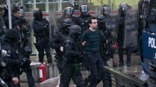 Opoziția, trimisă după gratii în Kosovo