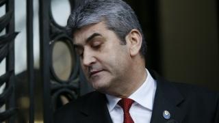 Gabriel Oprea, audiat ca martor în dosarul de corupție al lui Neculai Onțanu