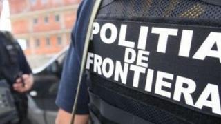 Cetăţeni cubanezi opriţi de polițiștii români la frontiera cu Serbia