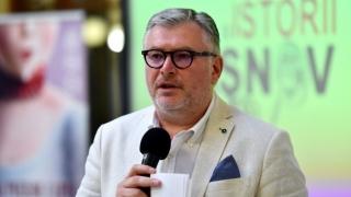 Sorin Mîndruţescu, directorul Oracle, plasat sub control judiciar pe cauţiune