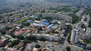 Constanța, al patrulea oraș din România în topul creșterii prețului la locuințe