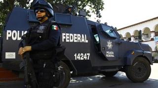 Oraşul fără poliţie! Toţi poliţiştii, arestaţi pentru că au ucis candidaţi la Primărie!