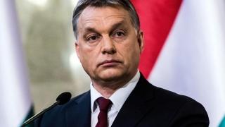 """Orban avertizează UE! """"Lucrurile nu mai pot continua aşa""""!"""