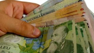 Proiectul de ordonanță pentru rectificarea bugetului, în discuție la Guvern