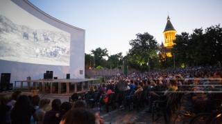 A șaptea încercare a ministrului Culturii de a trece ordonanța privind cinematografia