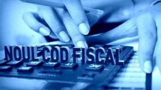 Ordonanţa de modificare a Codului Fiscal, publicată în Monitorul Oficial