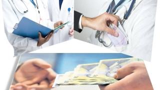 Spor de 100% pentru personalul medical care lucrează în zilele libere