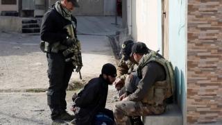 O rezidentă germană a fost condamnată la moarte în Irak