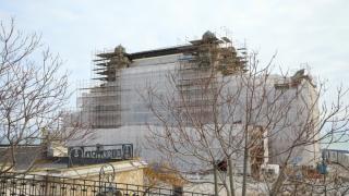 În ce stadiu se află lucrările la Cazinoul din Constanța