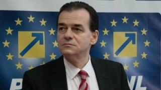 Ludovic Orban se va întâlni luni cu Angela Merkel