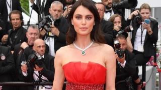 O româncă, ambasadorul brandului Chopard la Cannes