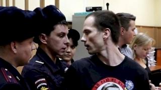 O Rusie neaşteptată: un deţinut rus a obținut transferul din închisoarea în care era torturat
