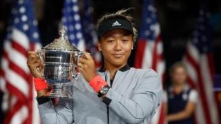 Naomi Osaka, învingătoare în premieră la US Open