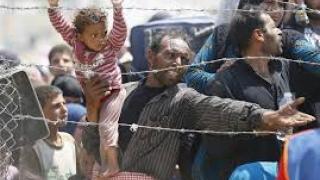 Stat Islamic eliberează sute de locuitori din Minbej, luați ostatici