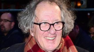 """O surpriză neplăcută! Geoffrey Rush nu mai joacă în """"Regele Lear"""""""