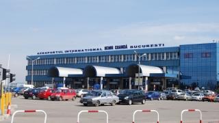 Programul de vară al aeroporturilor din România intră în vigoare duminică