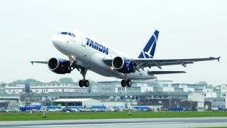 Un avion Tarom a ratat decolarea de pe Aeroportul Otopeni