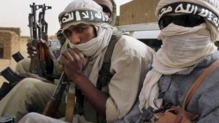 Rebelii sirieni au preluat controlul asupra unei baze aeriene a Stat Islamic