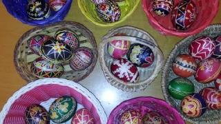 Povestea maeștrilor ouălor încondeiate de la Constanța, la ASTA-I VIAȚA!