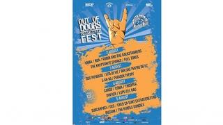 Programul OFICIAL de la Out of Doors Fest a fost anunțat!