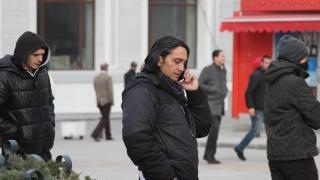 Exclusiv Telegraf: O vedetă de la Hollywood filmează în Piața Ovidiu