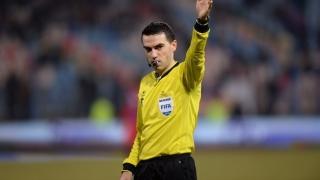 Ovidiu Hațegan a fost delegat să arbitreze meciul Barcelonei din Champions League