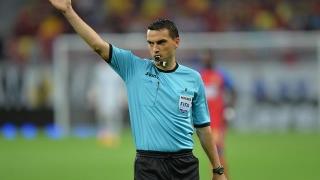 Ovidiu Hațegan, delegat din nou în Champions League