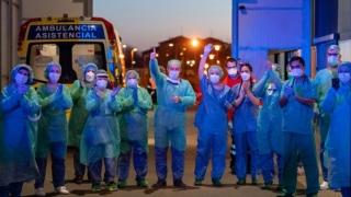 Studiu Oxford: Coronavirusul ar fi putut infecta deja jumătate din populaţia Marii Britanii