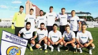 CS Poseidon Limanu-2 Mai, la a doua victorie în Liga a 3-a