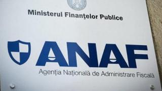 Păcăleală ANAF?! Cum au fost amăgiți contribuabilii români